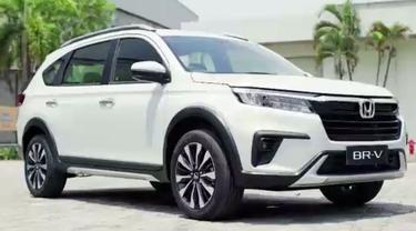 Honda Resmi Hadirkan All New BR-V dengan Fitur Canggih (Ist)