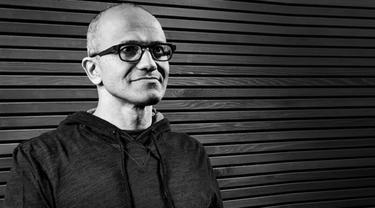 Bos Microsoft Bakal Sambangi Indonesia Akhir Bulan Ini