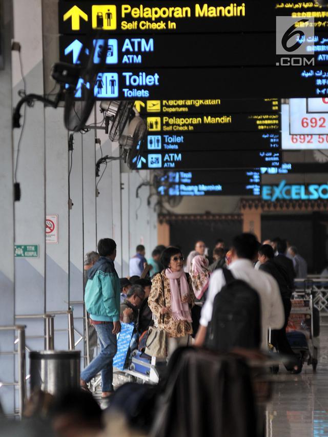 Tiket Pesawat Mahal Turis Lokal Pilih Pergi Ke China Bisnis Liputan6 Com