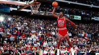 Aksi slamdunk Michael Jordan sepanjang masa (espn)