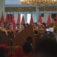 Batik. (Foto: Dok. YBI)