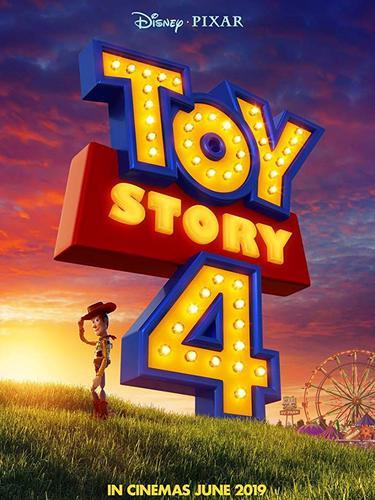 Toy Story 4. (Foto: Dok. IMDb/ Walt Disney)