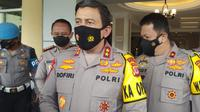 Kapolda Jabar Inspektur Jenderal Ahmad Dofiri. (Foto: Humas Polda Jabar)