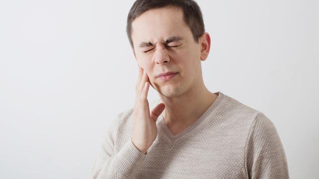 Gigi Berlubang Ini Cara Meredakan Rasa Sakitnya Tanpa Obat