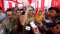Wakil Gubernur DKI Jakarta Sandiaga Uno (Liputan6.com/Johan Tallo)