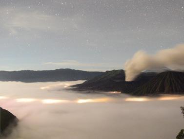 20160403-Menikmati Pemandangan Gunung Bromo yang Eksotik