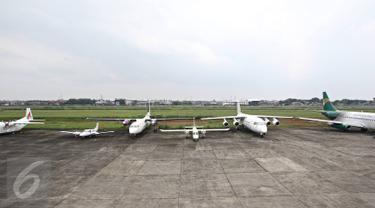 20160222-Maret, Bandara Pondok Cabe Mulai Beroperasi-Tangerang