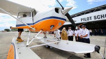 Tak Perlu Lagi ke Luar Negeri, Program Pilot Seaplane Kini Ada di Banyuwangi