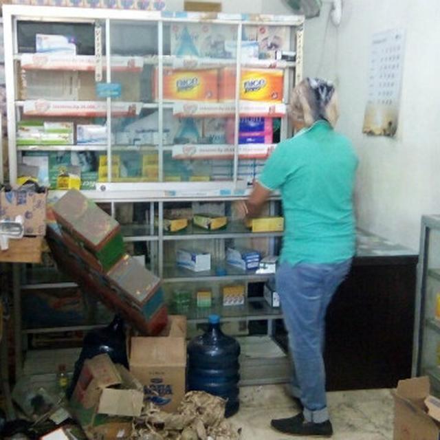 Akal Akalan Apotek Nakal Di Makassar Simpan Ribuan Obat Pcc Regional Liputan6 Com