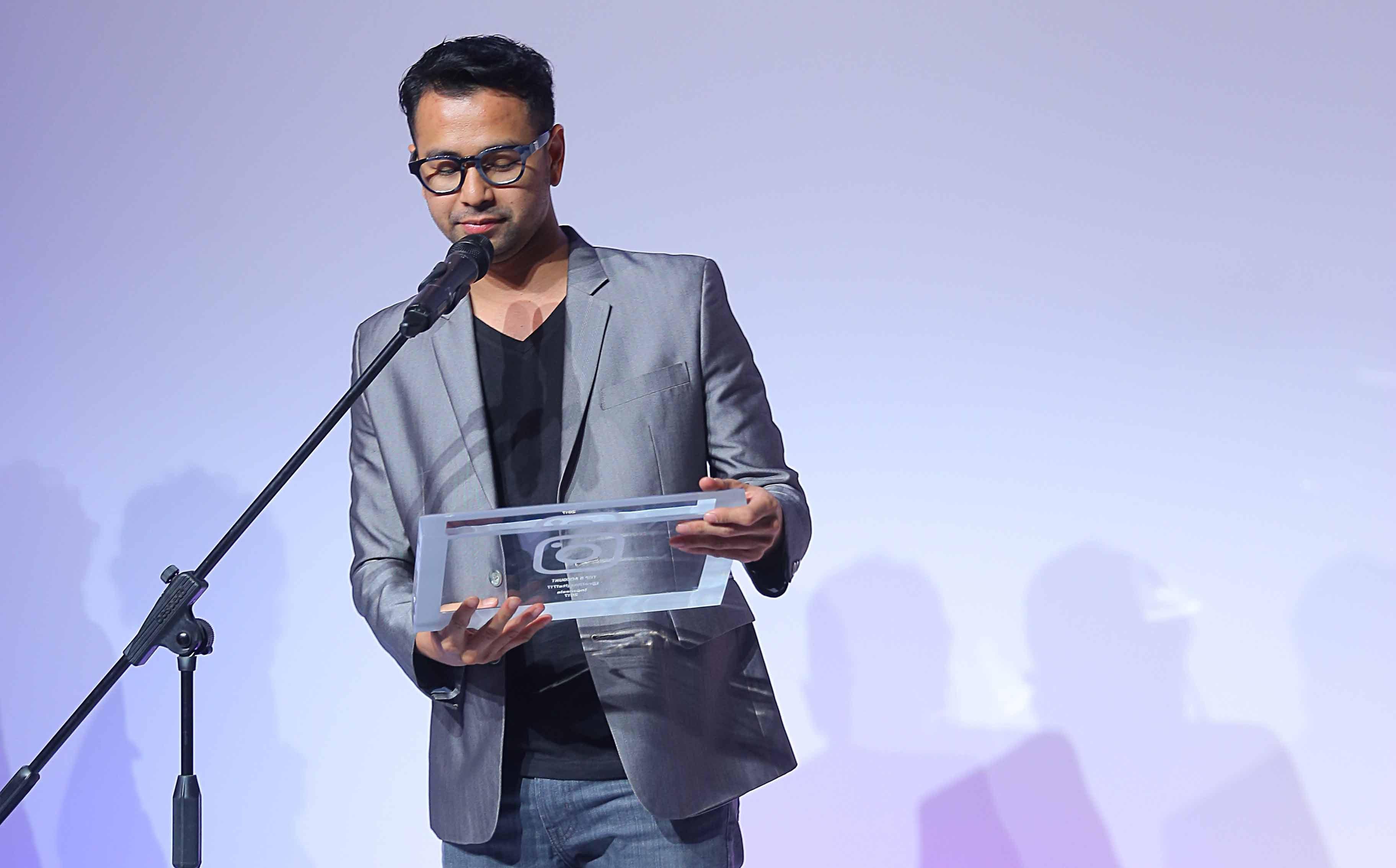Raffi Ahmad. (Nurwahyunan/Bintang.com)