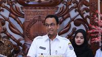 Preskon Jakarta Melayu Festival 2018 (Nurwahyunan/Fimela.com)