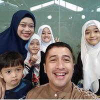 Irfan Hakim (Sumber: Instagram/irfanhakim75)