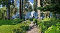 Rumah Mark Zuckerberg di tepi Danau Tahoe. Dok: Oliver Luxury Real Estate via Variety