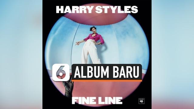 Eks personel One Direction Harry Styles membocorkan judul album ke-2 dan tanggal rilisnya. Ia membocorkannya melalui akun instagram.