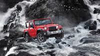 Jeep Wrangler 'Jadi-Jadian' Goda Pecinta Petualang (Carscoops)