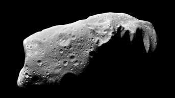 Asteroid Berukuran Tiga Kali Patung Liberty Akan Melintas Dekat Bumi