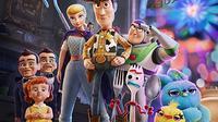 Toy Story 4 (Disney/ Pixar)