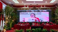 PDIP Siapkan Kejutan di Pilkada Surabaya, Puan Maharani Hanya Tunjukkan Amplop Berisi Nama Calon Wali Kota