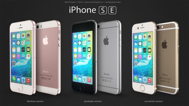 10 Perbandingan antara iPhone SE dengan iPhone 6 dkk - Tekno Liputan6.com 1f9ef23809