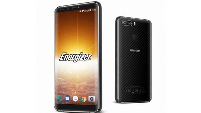 Energy E550LTE dari Energizer (sumber : phone radar)