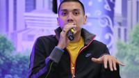 Juri Indonesian Idol Junior (Adrian Putra/bintang.com)