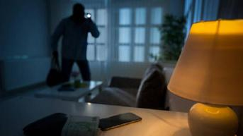 Pencuri di Sidoarjo Kembalikan Sebagian Harta Curian Melalui Ojek Online