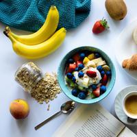 ilustrasi sarapan/Photo by Ivan Timov on Unsplash
