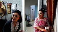 Emban tugas jadi anggota DPR, ini penampakan rumah tinggal KD di Jakarta. (Sumber: YouTube/Yuni Shara Channel)