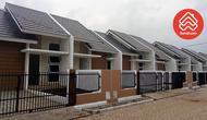 Permintaan akan hunian yang akan secara langsung digunakan lebih banyak pada segmen rumah tapak dibandingkan dengan apartemen.