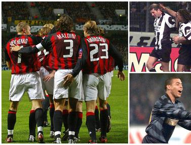 The Magnificent 7 Serie A