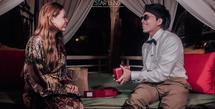 Sempat diberitakan hubungannya kandas, Aurel Hermansyah dan Atta Halilintar kini membawa kabar bahagia. Keduanya akan menikah sebelum bulan Ramadhan 2021 nanti. (Instagram/attahalilintar)