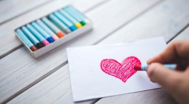 Jarang Ada Kata Sayang Di Keluarga Tapi Aku Sayang Kalian