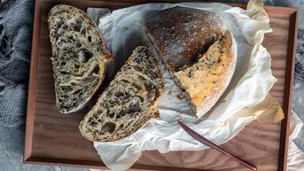 Sejarah Roti Sourdough yang Diyakini Berusia 6 Ribu Tahun