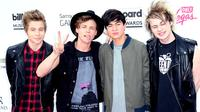 5 Seconds of Summer (NY Post)