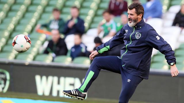 5 Pemain Top yang Tidak Sukses Sebagai Pelatih, Roy Keane