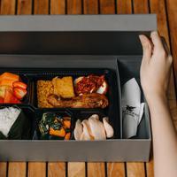 Simak hotel mana saja yang menyediakan layanan antar makanan (Foto: JW Marriott Jakarta)