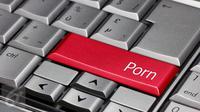 Ilustrasi Pornografi (iStockphoto)