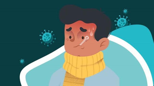 Perhatikan! Ini tujuh gejala Covid-19 baru yang berbeda dari gejala klasik
