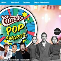 Cornetto Pop Awards