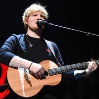 Tur Ed Sheeran yang bertajuk Divide adalah satu konser yang menghebohkan dunia. Akan tetapi tur ke Asia dibatalkan karena ia mengalami kecelakaan. (Theo Wargo/GETTY IMAGES NORTH AMERICA/AFP)
