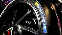 Ban baru Michelin untuk MotoGP 2020 (Crash Net)