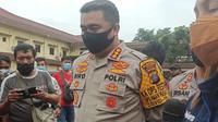 Polisi sudah melakukan pemeriksaan secara maraton terkait dugaan adanya prostitusi online yang melibatkan wanita berusia 23 tahun asal Jakarta itu.