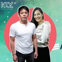 Ariel NOAH dan Pevita Pearce, saat ini dikabarkan tengah menjalin kisah asmara. (DI: Nurman Abdul Hakim/Bintang.com)