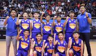 DBL U-13 akan mengikuti International Junior Basketball Thailand Cup U-13 2018 di Bangkok, Thailand pada 11-15 Agustus 2018.