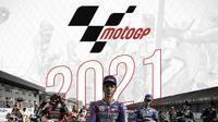 MotoGP 2021. (Bola.com/Dody Iryawan)