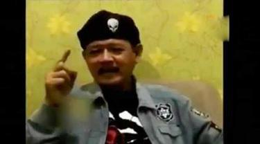 Ditangkap Polisi, Rumah Ki Gendeng Pamungkas Sepi
