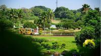 26 Tahun Berdiri, Benarkah Taman Buah Mekarsari akan Tutup Selamanya?  (dok.Instagram @mekarsari_fruitgarden/https://www.instagram.com/p/CIHemm4AymP/Henry)