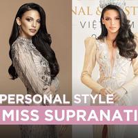 Personal Style Miss Supranational 2018 Valeria Vazquez