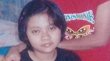 Iis Nurhayani, TKI di Malaysia asal Kampung Sengon, Pangulah Baru, Kotabaru, Karawang, hilang komunikasi selama 11 tahun dengan keluarganya. (Liputan6.com/Abramena)