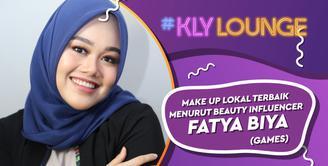 Make Up Lokal Terbaik Menurut Beauty Influencer, Fatya Biya